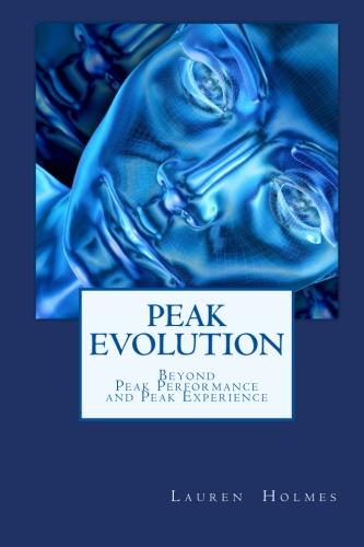 Peak Evolution - Print