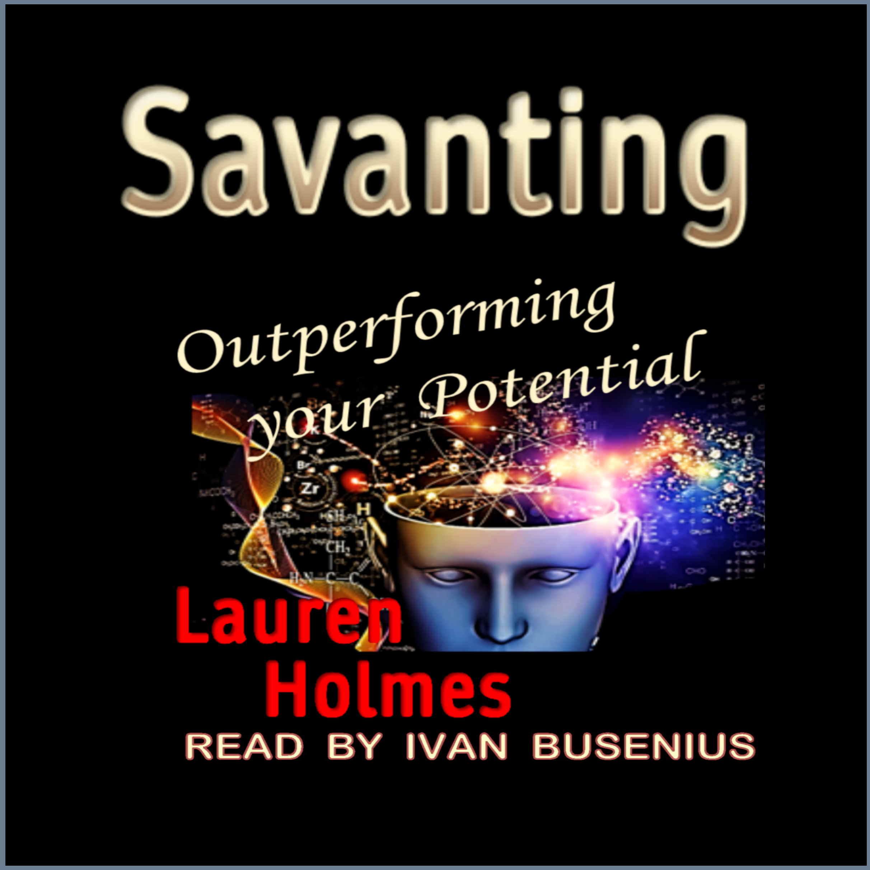 Savanting Audiobook